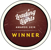 Leading Lights Awards 2019 Winner